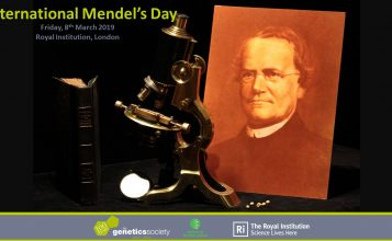International Mendel's Day